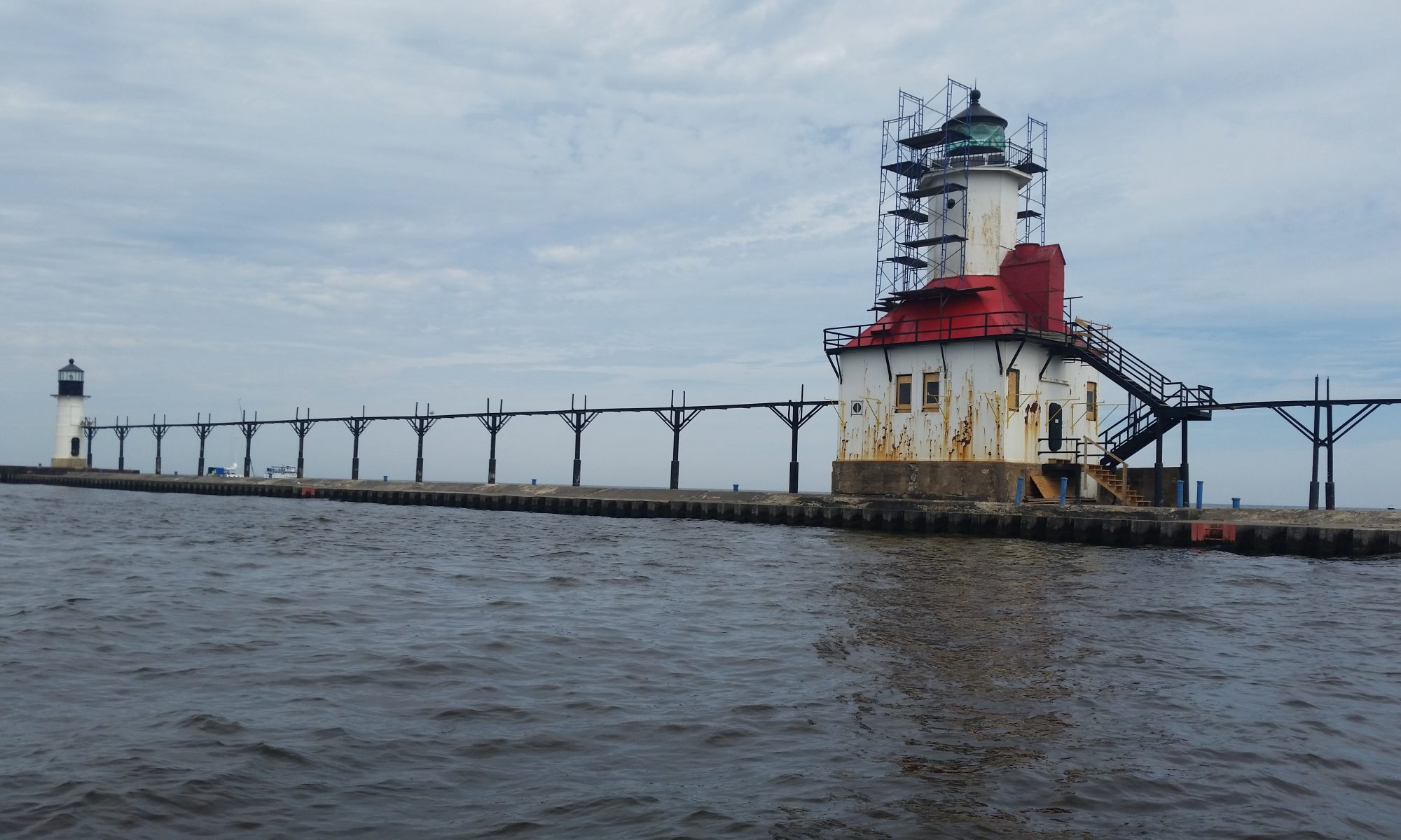 Great Lakes Search and Recovery